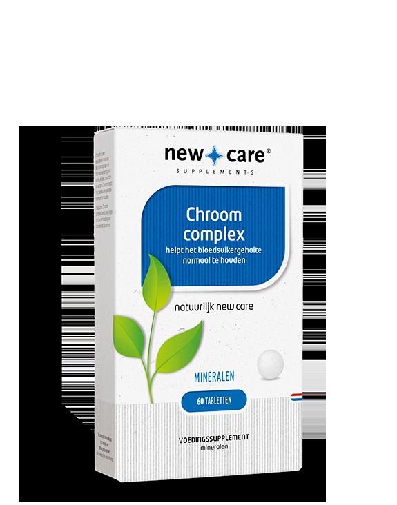 Chroom complex-0