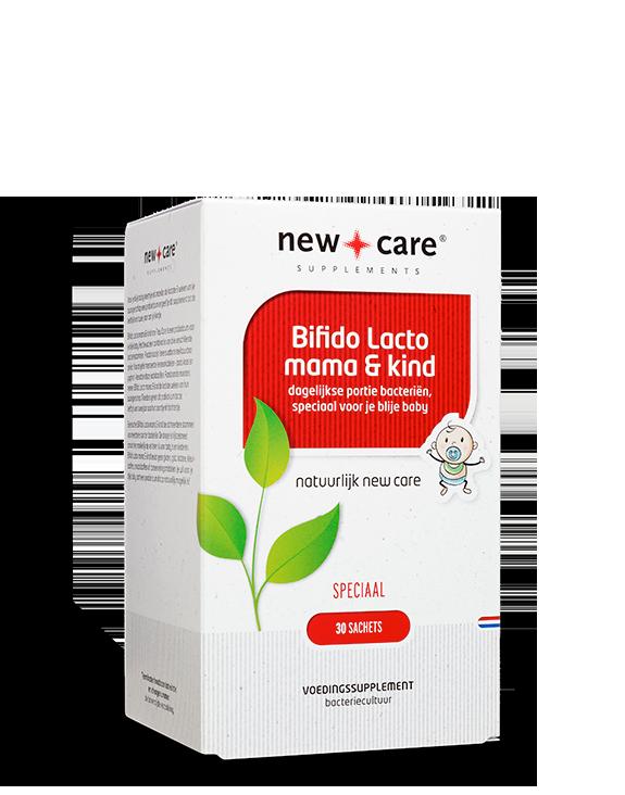 Bifido Lacto mama & kind-228