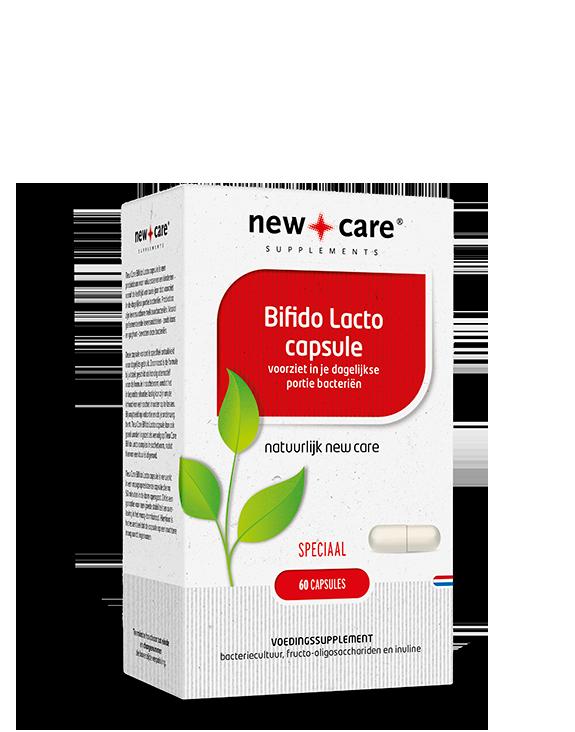 Bifido Lacto capsule-0