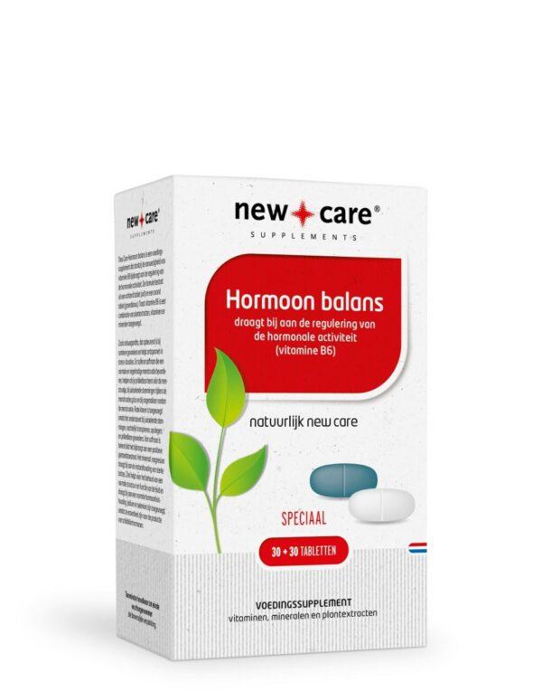 Hormoon balans-0