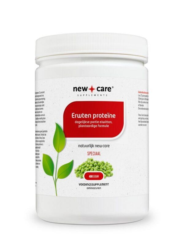 Erwten proteïne -0